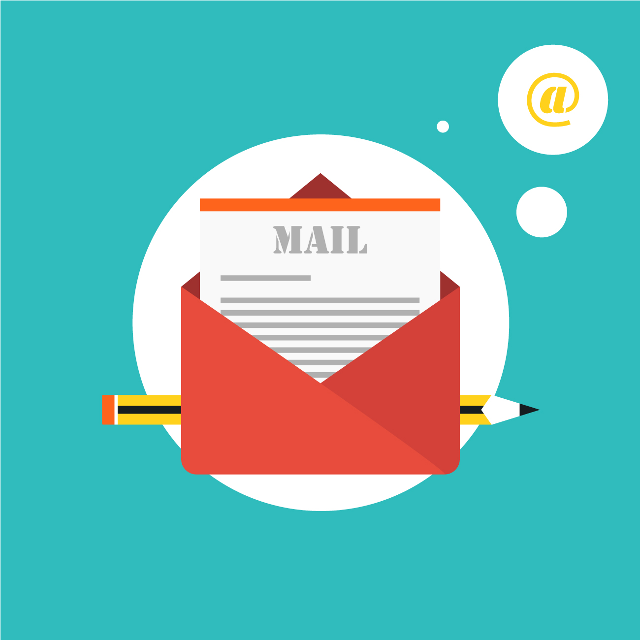 Email para Ecommerce