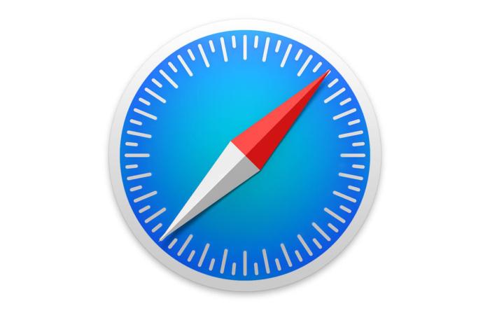 Nueva actualización de Safari