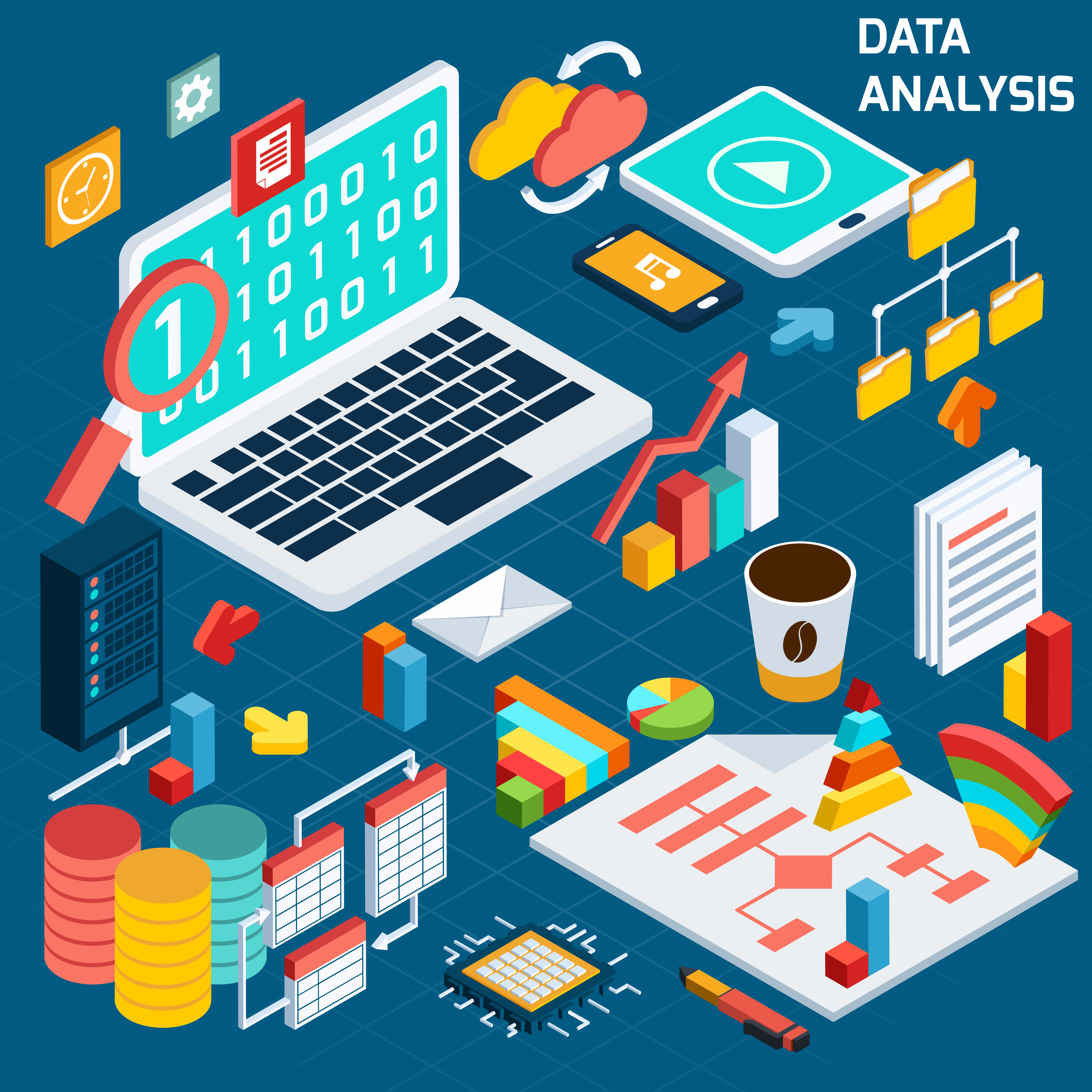 Filtros en Analytics