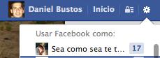 Usar Facebook Cómo