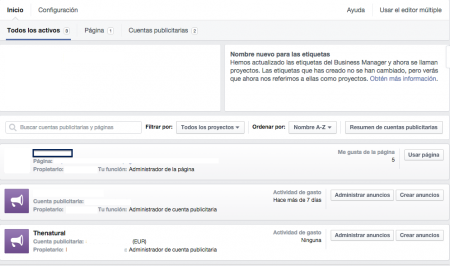 guia facebook for business