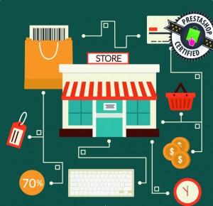 Tienda online con Prestashop