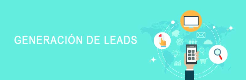 Genera leads cualificados