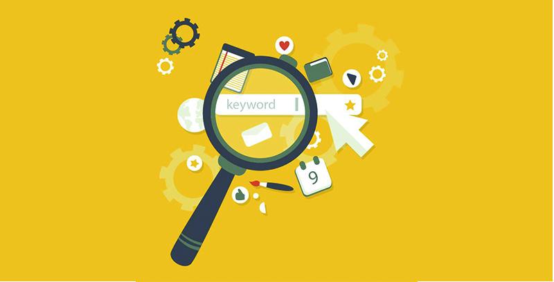 Crea keywords para seo