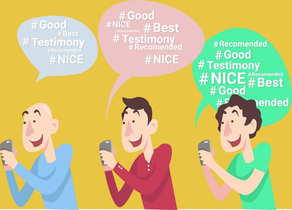 10 Herramientas para monitorizar los hashtags