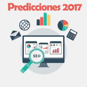 Predicciones SEO para 2017