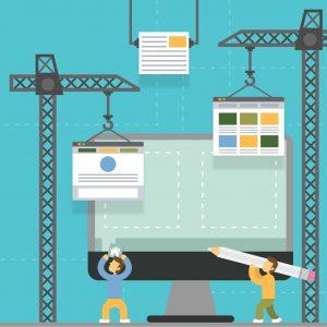 Estrategia SEO previa para saber cómo Diseñar y construir tu web