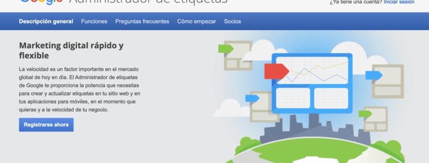 ¿Cómo instalar Google Tag Manager en Wordpress?