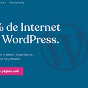 ¿Cómo crear un blog de wordpress?