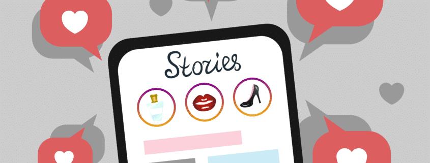 Herramientas para programar stories en instagram