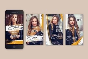 Instagram: ¿Cómo crear una tienda?